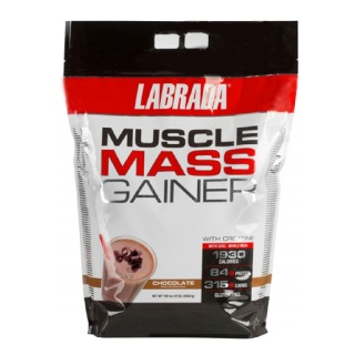 Labrada Muscle Mass Gainer Image