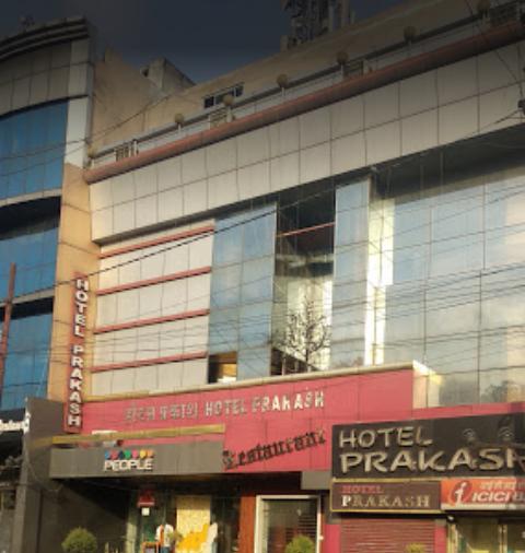 Hotel Prakash - Civil Lines - Roorkee Image