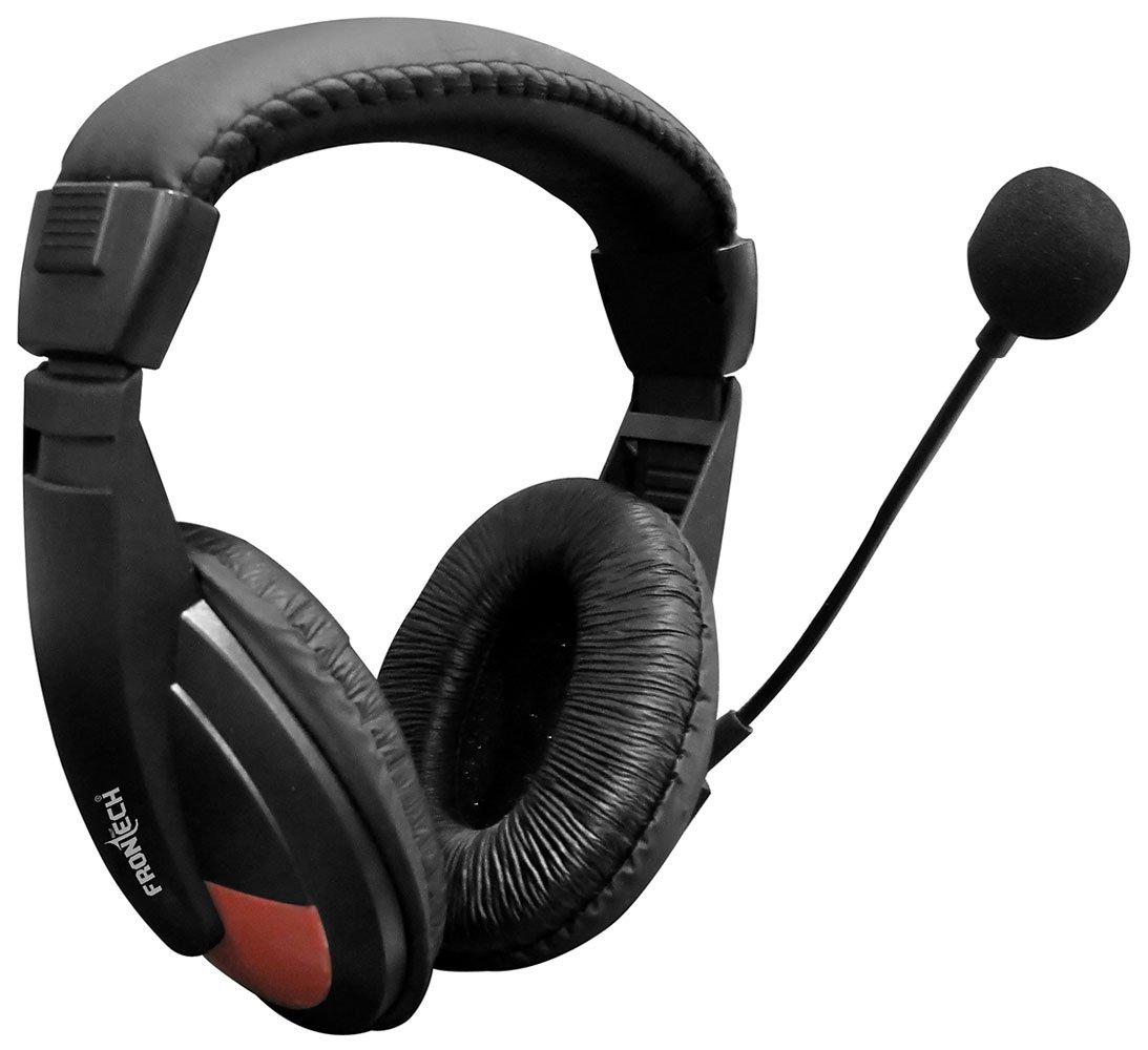 Frontech JIL-3442 Headphone Image
