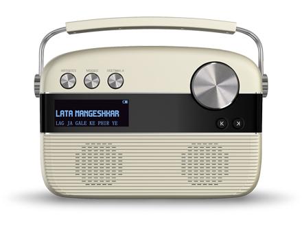Saregama Carvaan Digital Audio Player Image