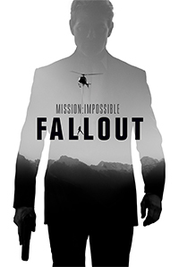 Mission Impossible - Fallout Image