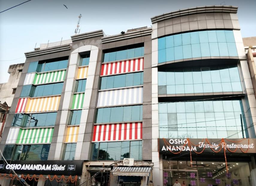 Osho Anandam Hotel - Roorkee Image