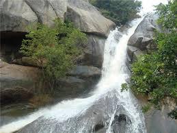 Beemanmadavu Falls - Tiruvannamalai Image