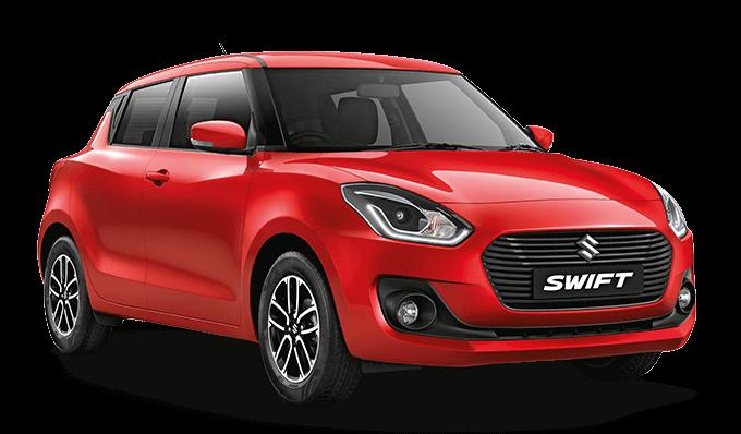 Maruti Swift 2018 ZDI Plus Image