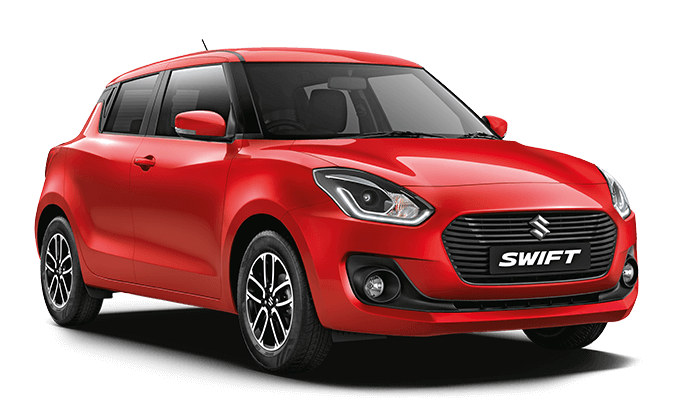 Maruti Swift 2018 AMT VXI Image