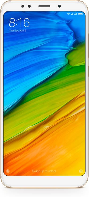 Xiaomi Redmi Note 5 3GB Image