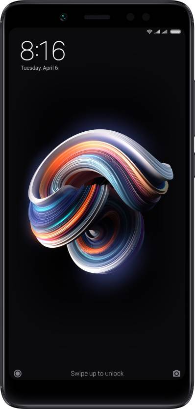 Xiaomi Redmi Note 5 Pro Image