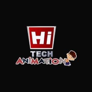 HiTech Animation - Kolkata Image