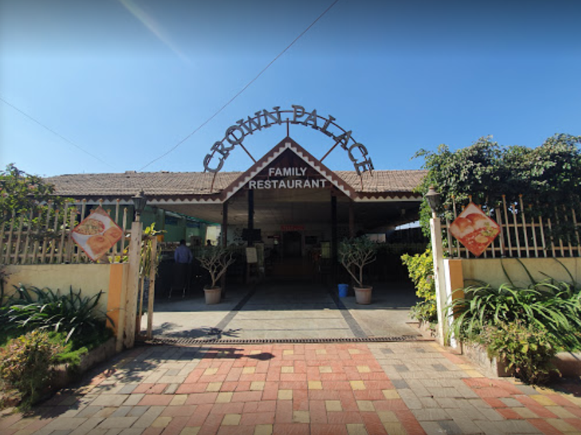 Hotel Crown Palace - Nashik Image