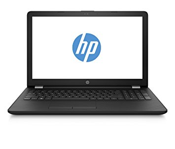 HP 15-bs615TU 2017 15.6-inch Laptop Image