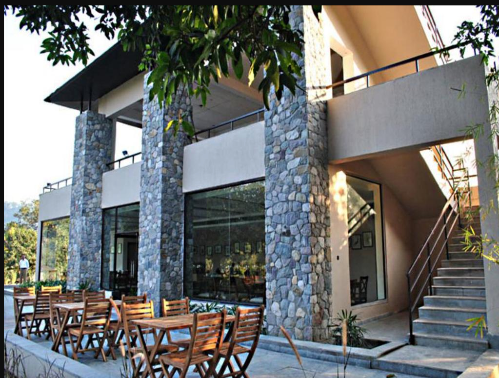 Country Club Jim Corbett - Nainital Image