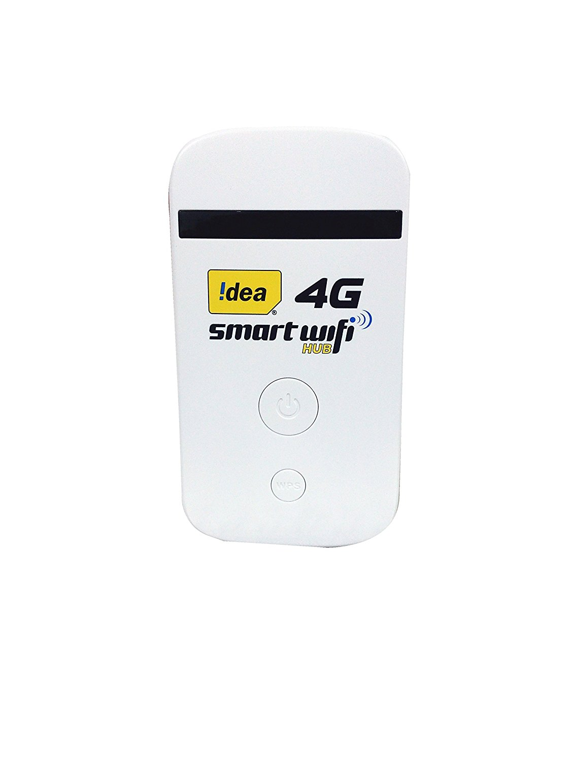 Idea 4G Smart Wi-Fi HUB MF90+ Image