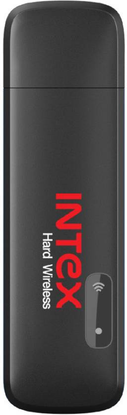 Intex DC21.6HWM USB Wireless Data Card Image