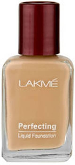 Lakme Perfecting Liquid Foundation Image