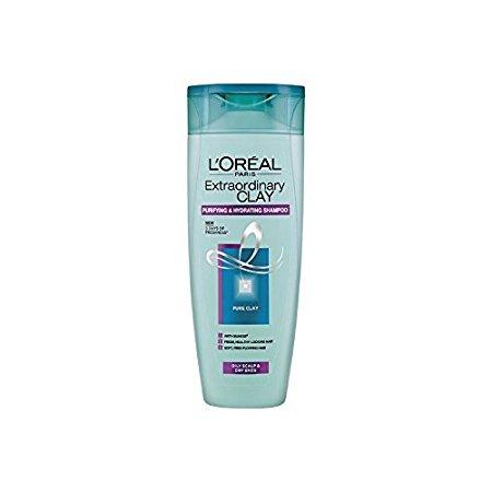 L'Oreal Paris Extraordinary Clay Shampoo Image