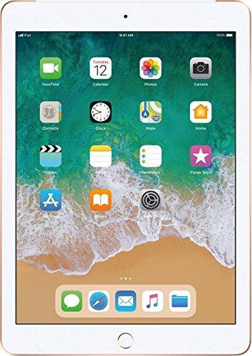 Apple iPad (2018) WiFi + Cellular 32 GB Image