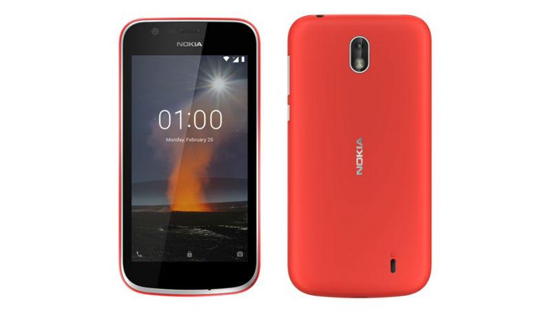 Nokia 1 Image