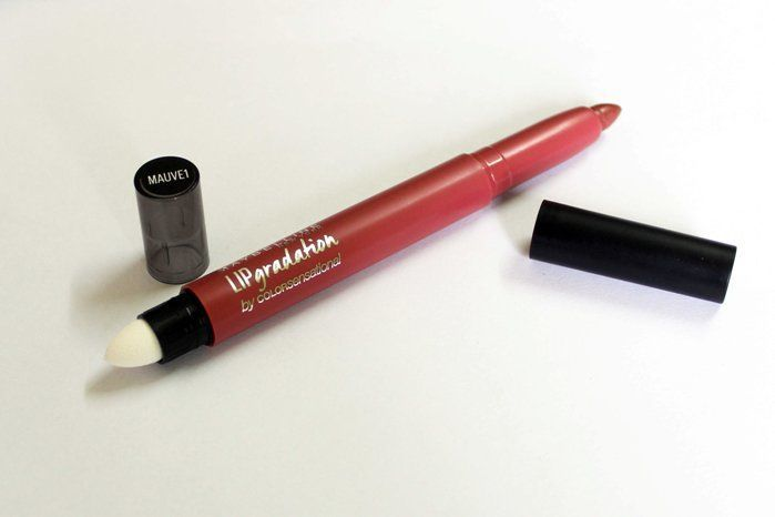 Maybelline Color Sensational Lip Gradation Image