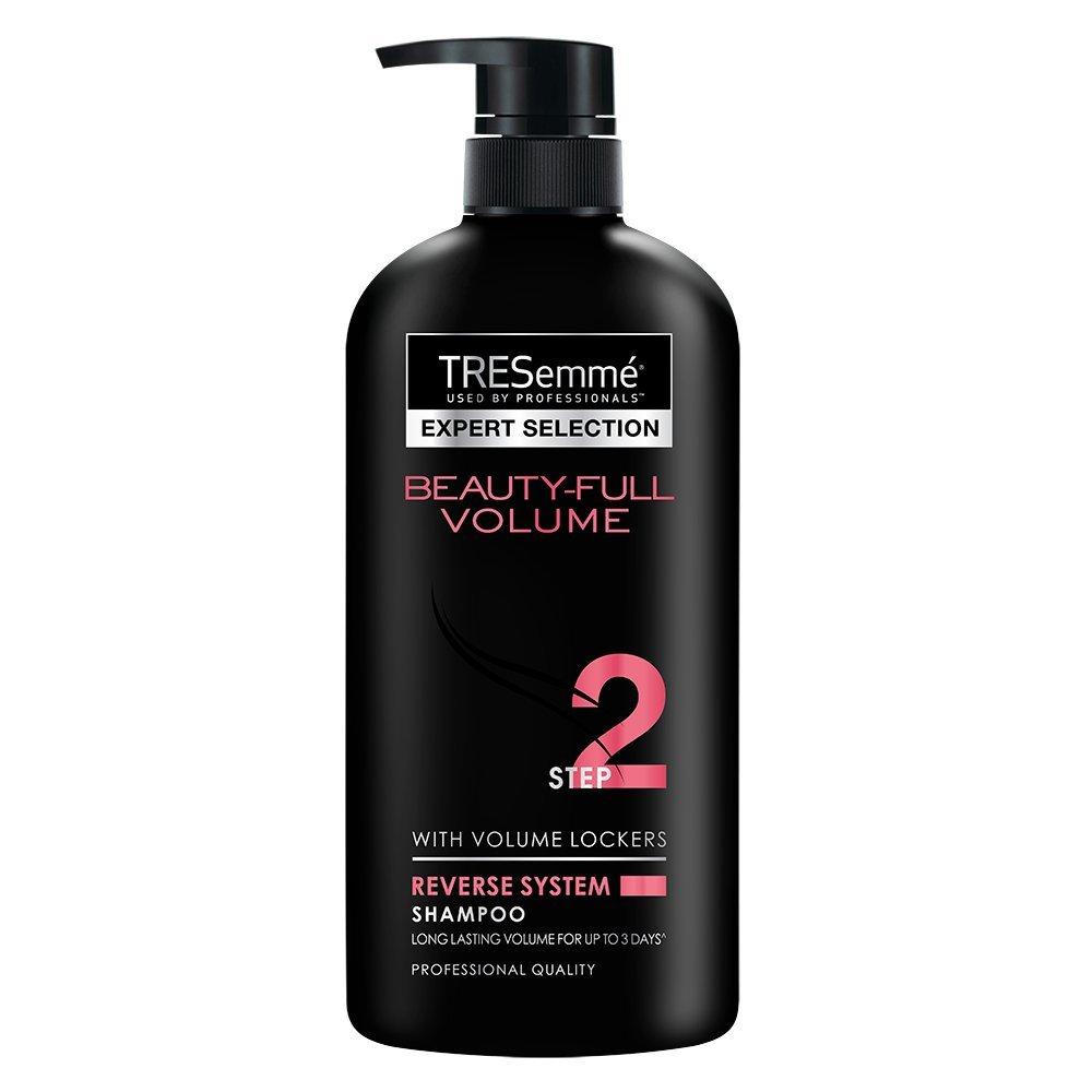 TRESemme Beauty Reverse System Full Volume Shampoo Image