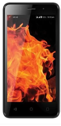 LYF Flame LS-4503 Image