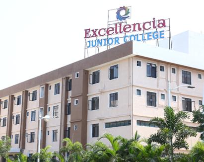 Excellencia Junior College - Shamirpet - Hyderabad Image