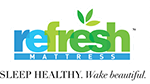 Refresh Mattress Image