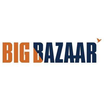 Big Bazaar - Malhaar Mega Mall - Vijay Nagar - Indore Image