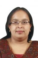 Dr. Haleema Yezdani Image