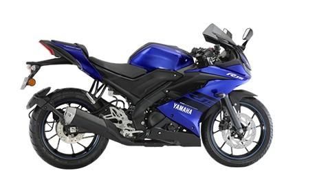 Yamaha R15 V3.0 Image