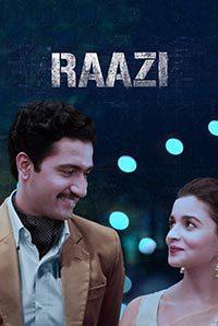 Raazi Image