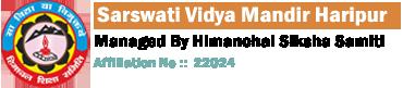 Sarswati Vidya Mandir - Haripur - Mandi Image