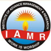 Institute of Advanced Management and Research (IAMR) - Ghaziabad Image