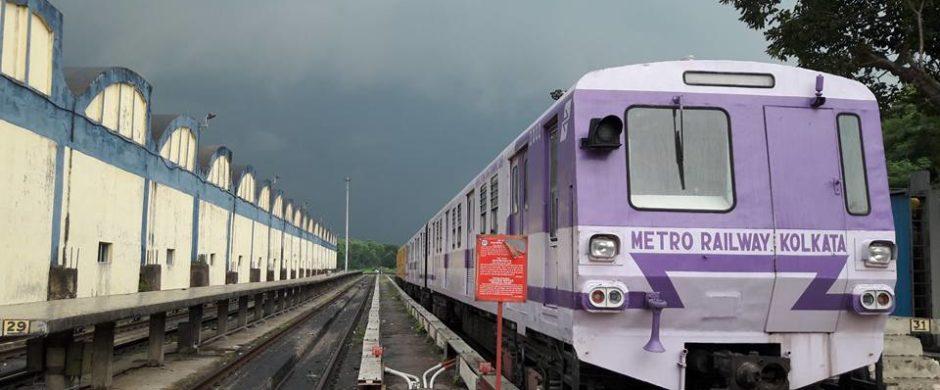 Kolkata Metro - Kolkata Image