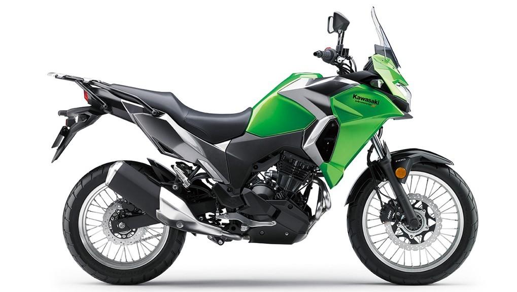 Kawasaki Versys X-300 Image