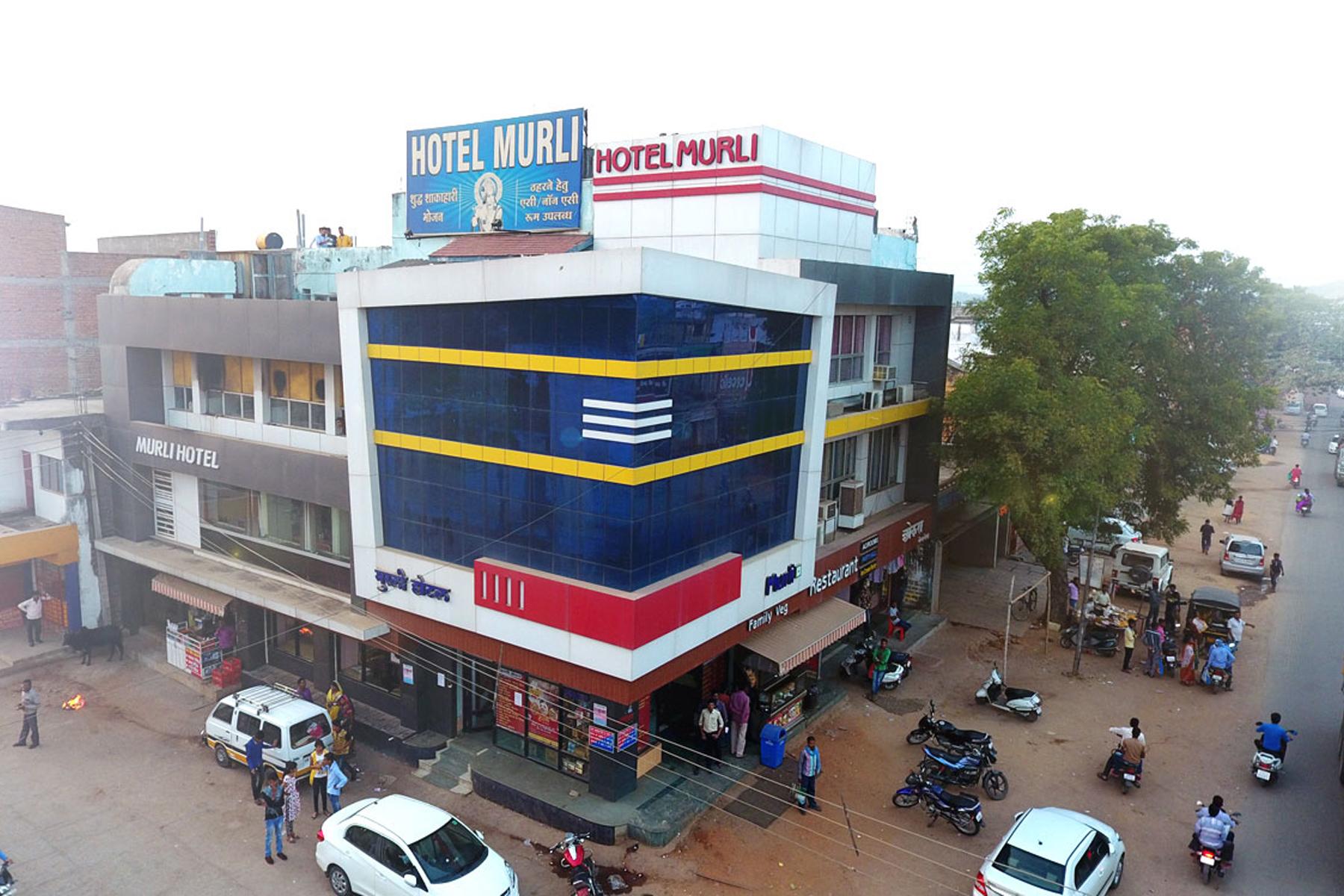 Hotel Murli - Katghora - Korba Image