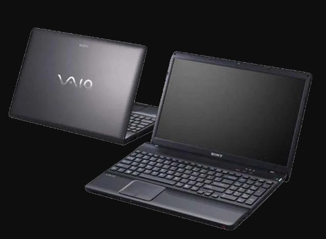 Sony Vaio VPCEB45FG/B 15.4 Inch Laptop Image