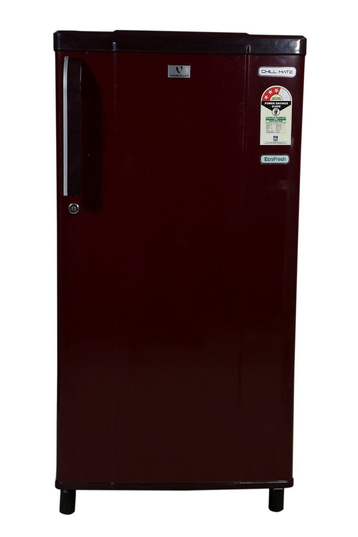 Videocon 330 l Titanium Luxury Refrigerator VZ343SEC Image