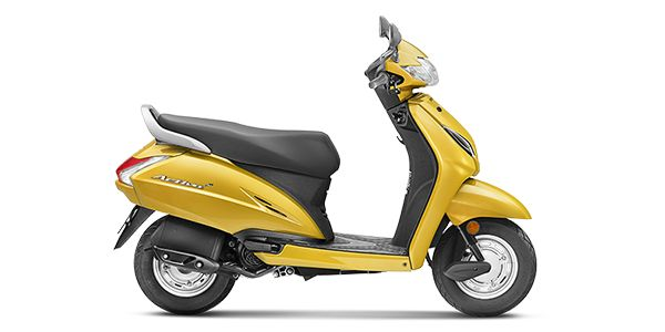 Honda Active 5g Best Scooty For Personal Use Honda Activa 5g