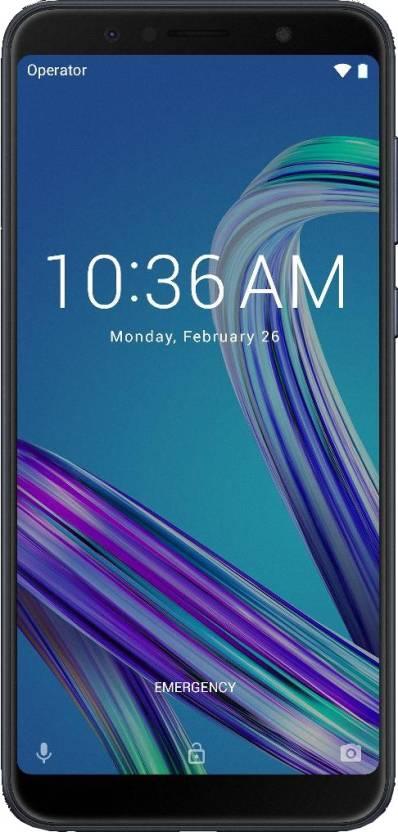 Asus Zenfone Max Pro M1 6GB RAM Image