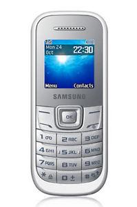 Samsung GT-E1200Y Image