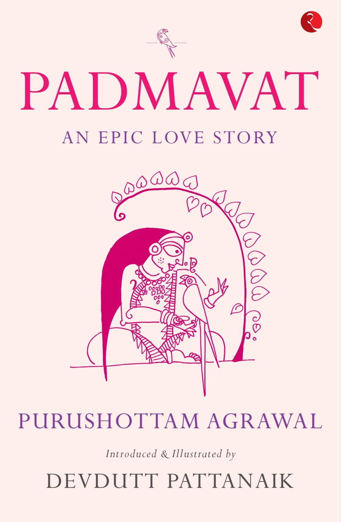 Padmavat - Purushottam Agrawal Image