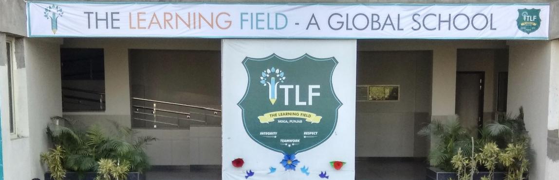 The Learning Field School - Moga Image