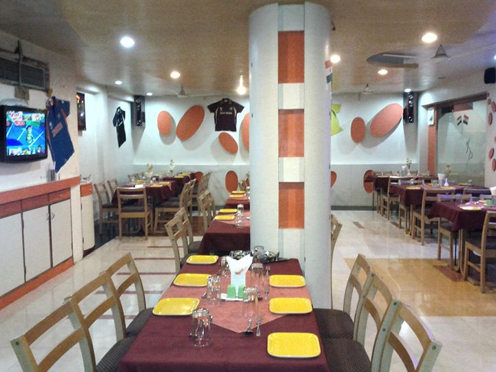 Salsa The Restaurant - Wardha Image