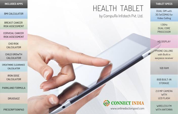 Prescription Pad Android Version Image