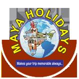 Maya Holidays - Pune Image