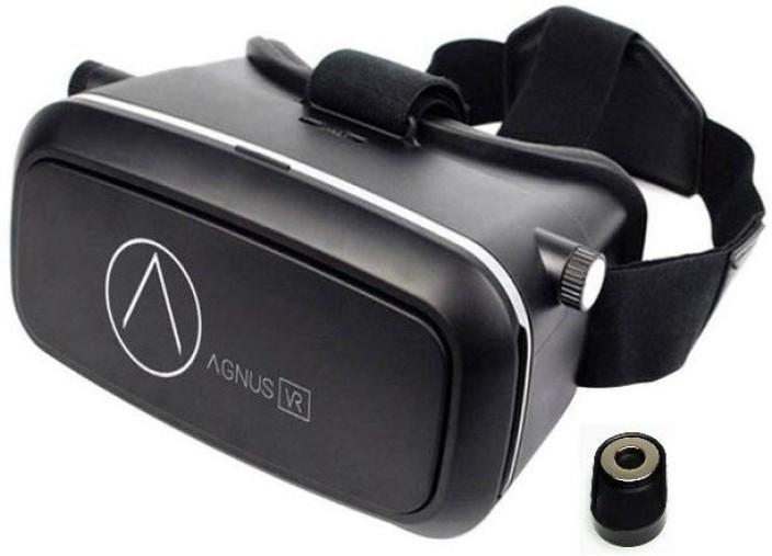 Agnus VR Headset Image