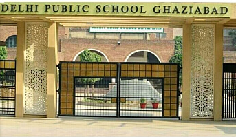 Delhi Public School - Ghaziabad Image