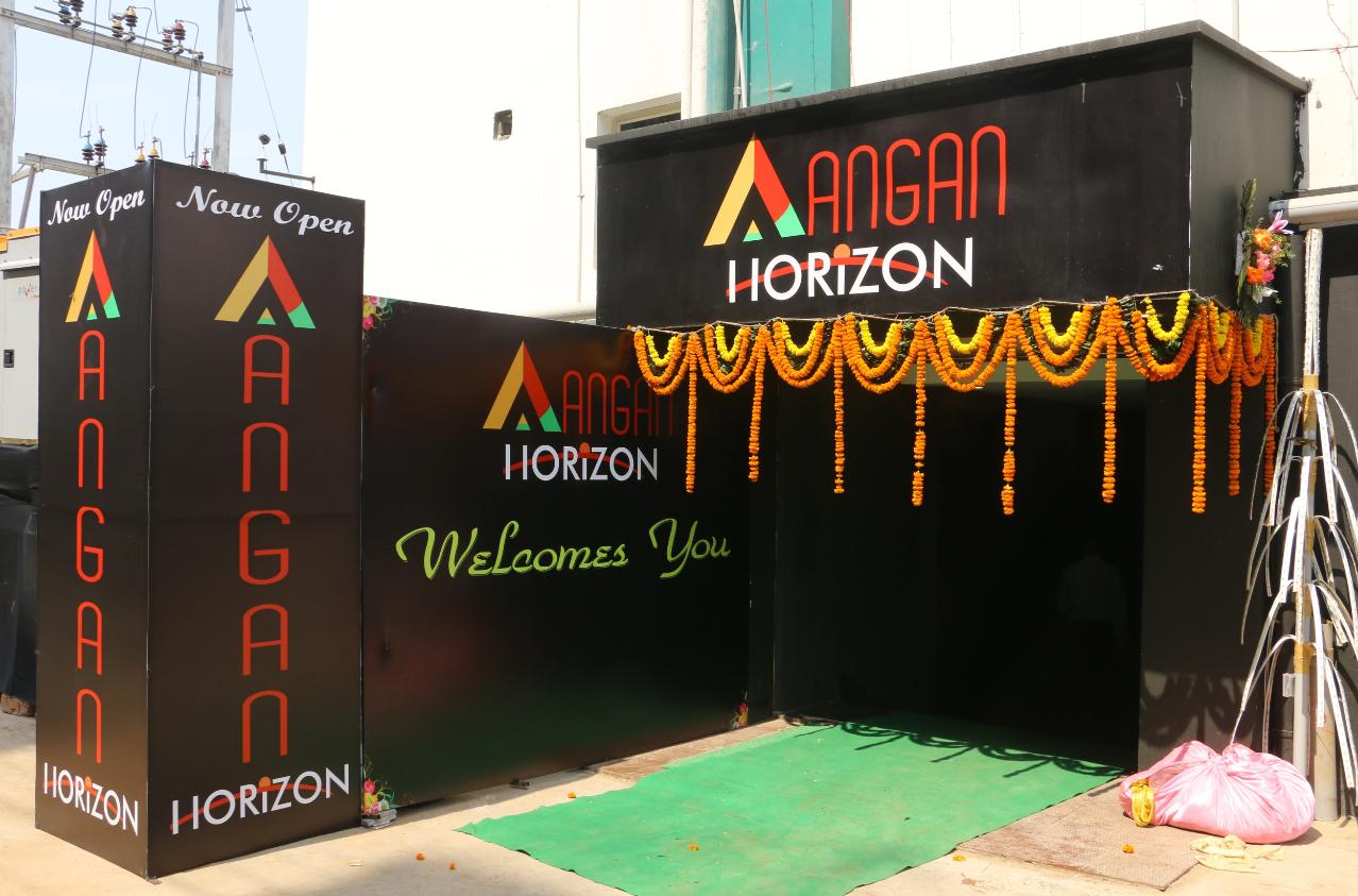 Aangan Horizon - Patia - Bhubaneshwar Image