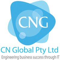 CN Global Services Image
