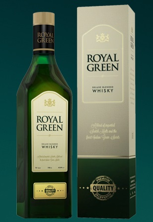 ROYAL GREEN Reviews, Price, Vodka, Whiskey, Rum, India
